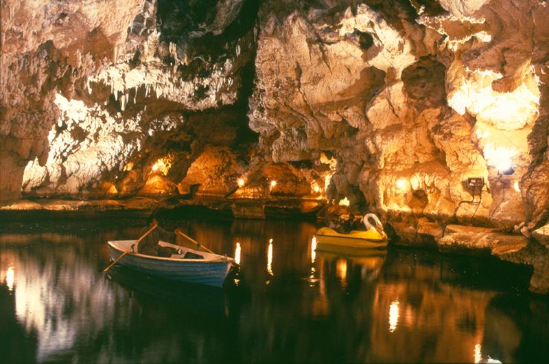 تصویر از غار سهولان – مهاباد – آذربایجان غربی