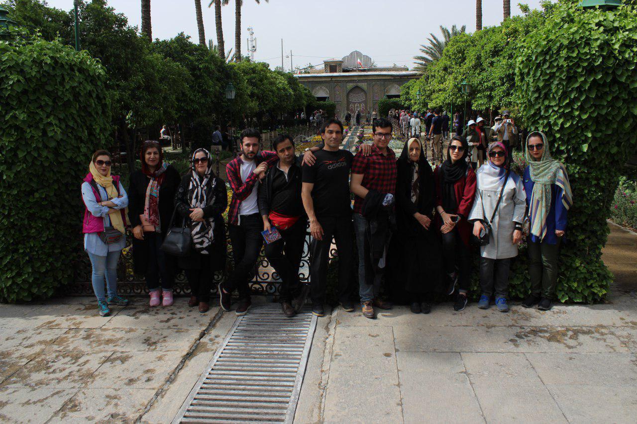 تصویر از تور ۳ روزه شیراز و میدان نقش جهان اصفهان – ۲۳-۲۵ فروردین