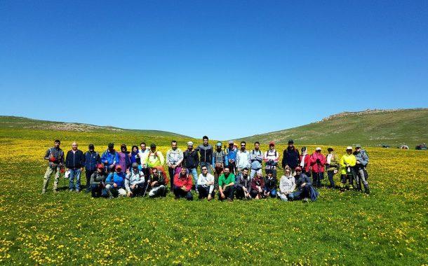 تور 3 روزه پیمایش دریاچه نئور به سوباتان - 14-16 خرداد