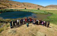 برنامه 29 تیر ماه 97 آبشار سوله دوکل و تالاب گرد زرین ارومیه