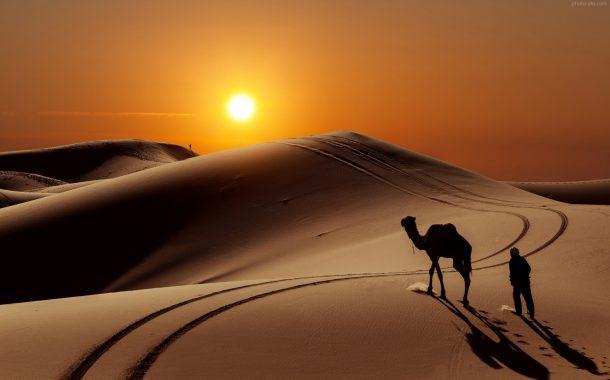 تور کویر رویایی مصر اصفهان