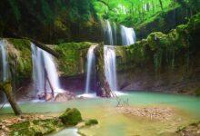 تصویر از تور اسکلیم تا هفت آبشار ، مازندران